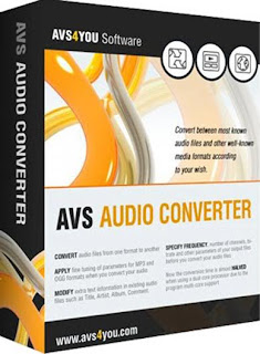 AVS Audio Converter 7.0 Full Patch