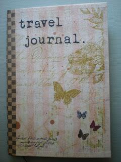 Travel journal II