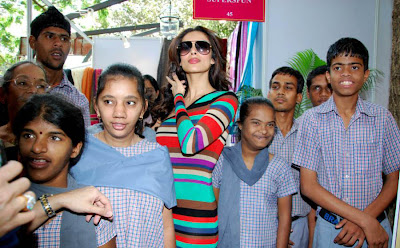 malaika arora khan at a charity event latest photos
