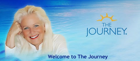 Welcome to The Journey with Brandon Bays.