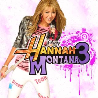 Hannah Montana 3 - Hannah Montana Season 3