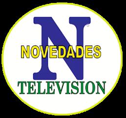 Novedades Televisión