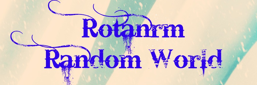 Rotanrm Random World
