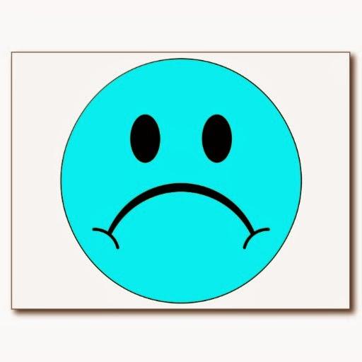 Emoticons Tristes, parte 4