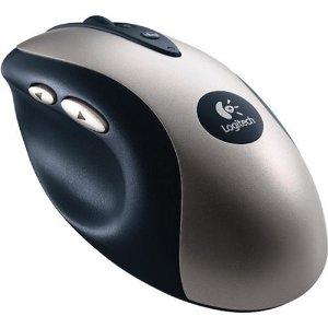 Logitech MX700 Cordless Optical Mouse (930754-0403)