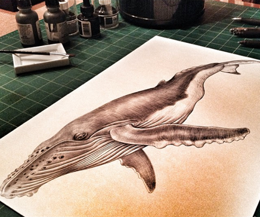 Tim jeffs art for Tattoo shops in ocean county nj