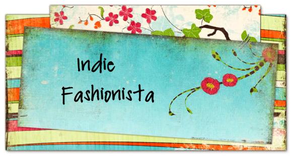 Indie Fashionista