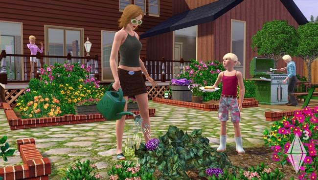 Los Sims 3 Todas Las Expansiones [PC Full] Español [ISO] Descargar