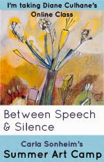 Between Speech & Silence