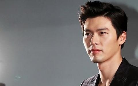 Hyun Bin Profile | ALL ABOUT KOREA