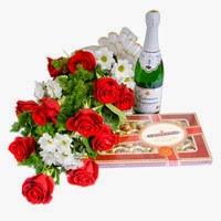 Online Flowers Delivery in Russia with Price