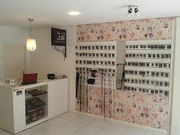 Nossa loja fica localizada na Rua Zalony, 171, entre Silva Paes e Luiz Loréa - Rio Grande/RS