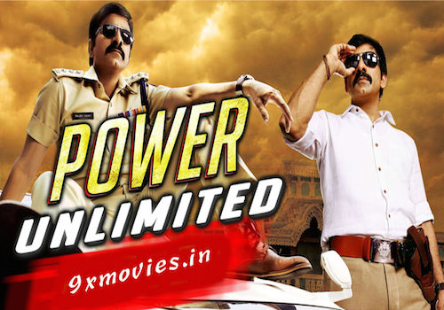 Power Unlimited 2015 Uncut Hindi Dubbed HDRip 720p 1GB