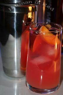 cocktails con vodka
