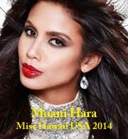 Moani Hara