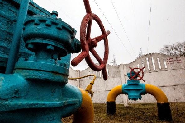 Szkeptikusan tekint az EU az orosz gázvezeték ötletére