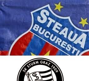 Steaua Sturm Graz Live online 31 ianuarie 2014 meci amical