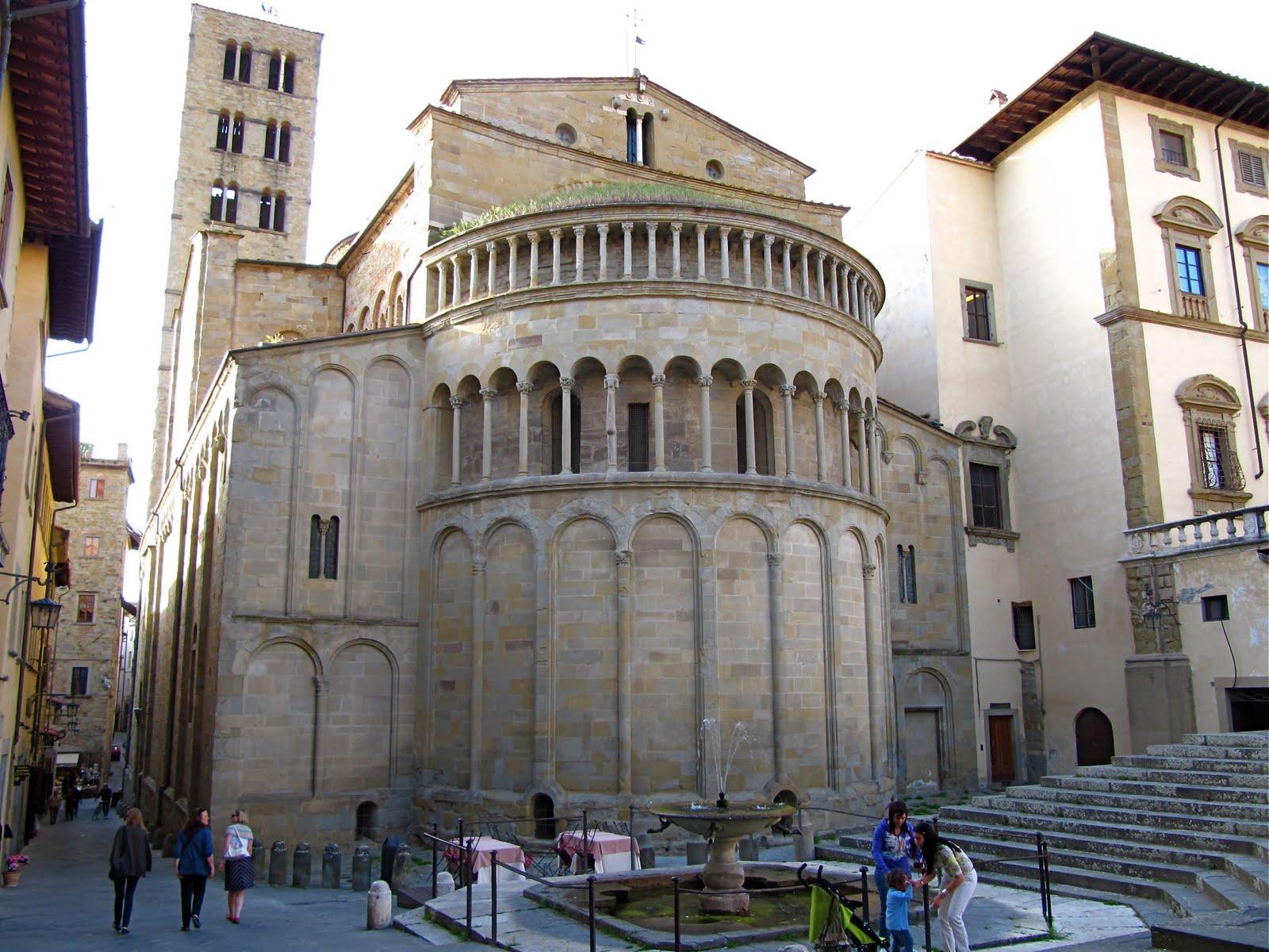 Escort Forum Arezzo