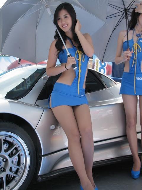 hot racecar girl sex