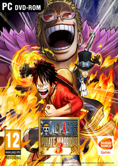 One Piece Pirate Worriers 3 Full Version PC