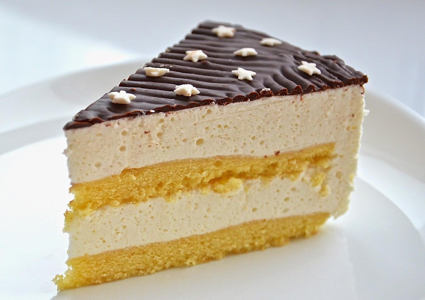 Птичье молоко - торт - рецепт с фото 785