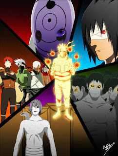 perang+dunia+ninja+keempat Download Film Naruto Shippuden Episode 306   Subtitle Indonesia