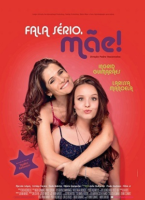 Filme Fala Sério, Mãe! Dublado Torrent 1080p / 720p / Bluray / FullHD / HD / HDTV Download