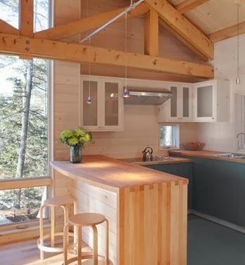 Arredo e design cucine rustiche fabbrichiamo la selvaggia forza del legno - Arredamento cucine rustiche ...