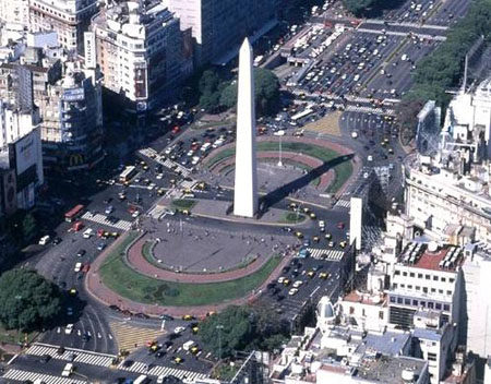 Har megiddo el obelisco simbolog a pagana for Obelisco buenos aires
