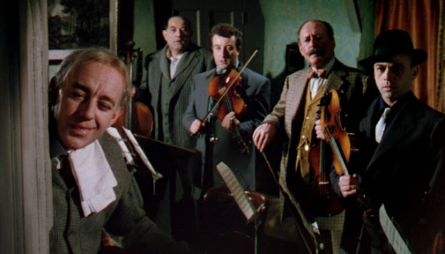 The Ladykillers | 1955 | Film Review | Shelf Heroes