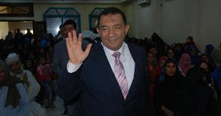 تجهيز 10 عرائس وتوزيع 250 شنطة ملابس على الفقراء بسوهاج