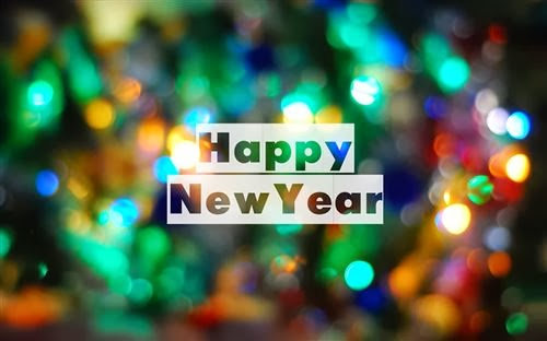 Best Free Photos for New Year 2015