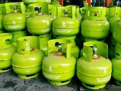 gas LPJ