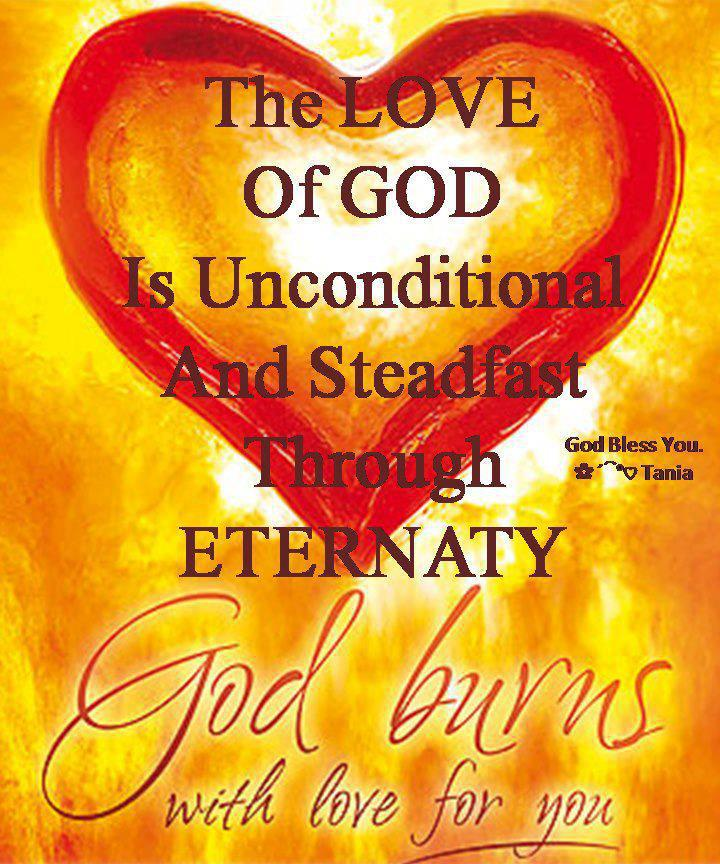 Unconditional Love Quotes From The Bible