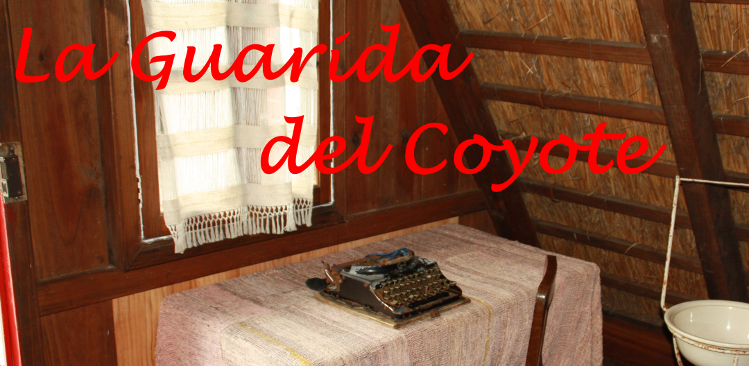 La Guarida del Coyote