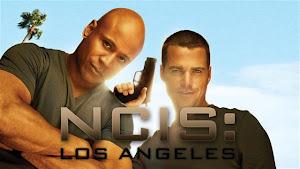 NCIS Los Angeles S06