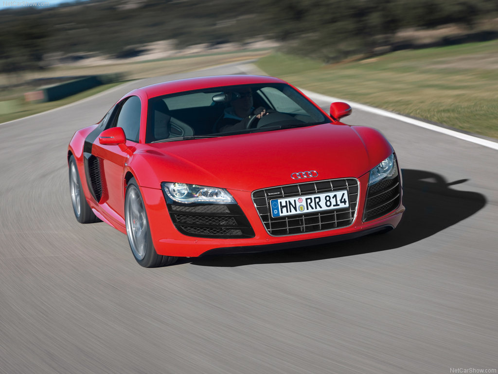 Quattro Is The Next Variant Of Its Top Line Model With Audi R8 Brand Has Elished Itself At Forefront High End Sports Cars