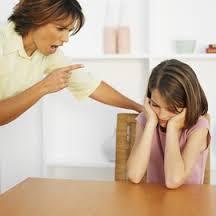 ibu,bapa,anak,didikan terhadap anak,anak nakal,anak degil,melatih anak-anak