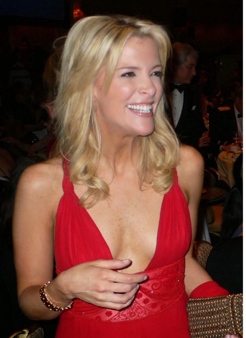 Megyn Kelly Net Worth