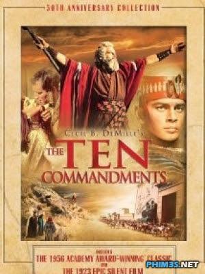 10 Điều Răn Của Chúa 1