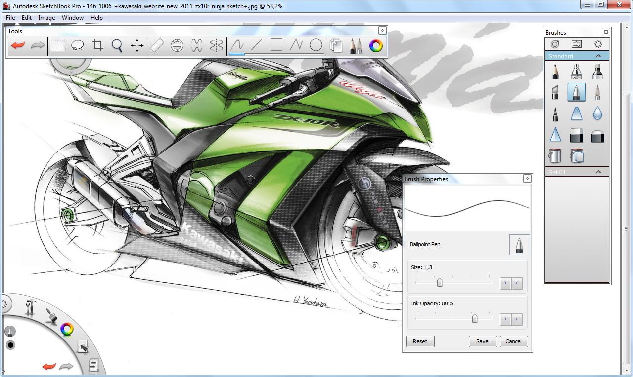 Autodesk Sketchbook Pro 6 0 1 Keygen Free Download Software Games Antivirus Utilities