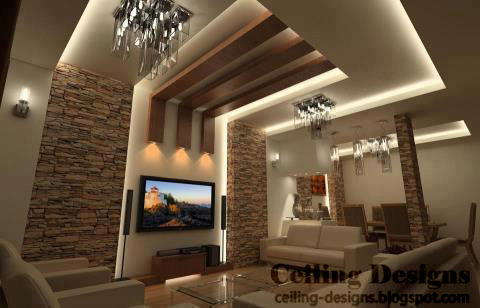 Wood Ceiling Panels Collection