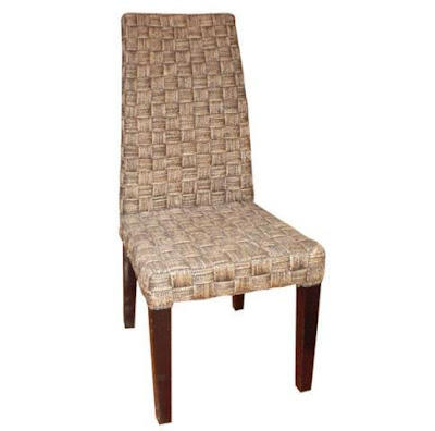 Simple Handicraft Rattan Chairs