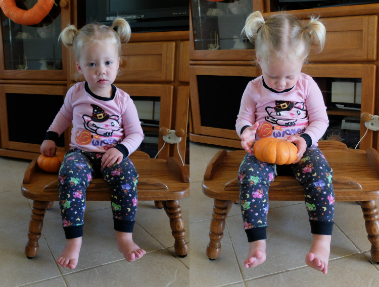 Sweet Turtle Soup: Halloween Pajama Party