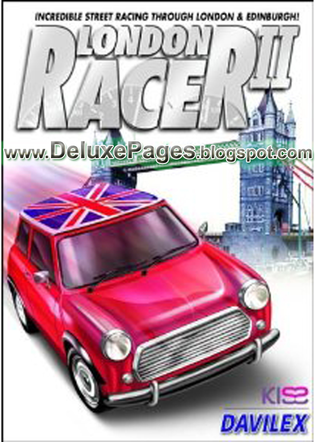 London Racer 2