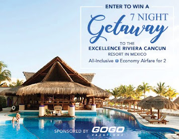 Enter to Win Cruise Vacation
