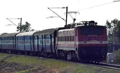 Kushinagar Express India