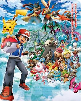 Pokemon special 31 mewtwo Thức tỉnh -  (2013)
