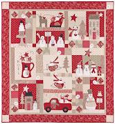 BOM Merry Merry snowmen