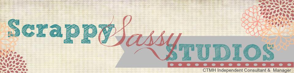 Scrappy Sassy Studios